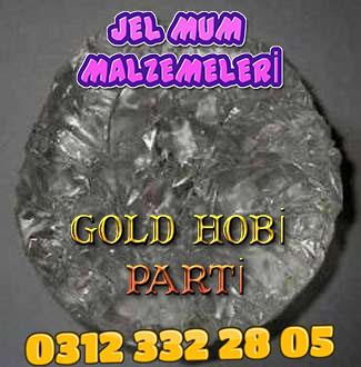 jel-mum-hammadde
